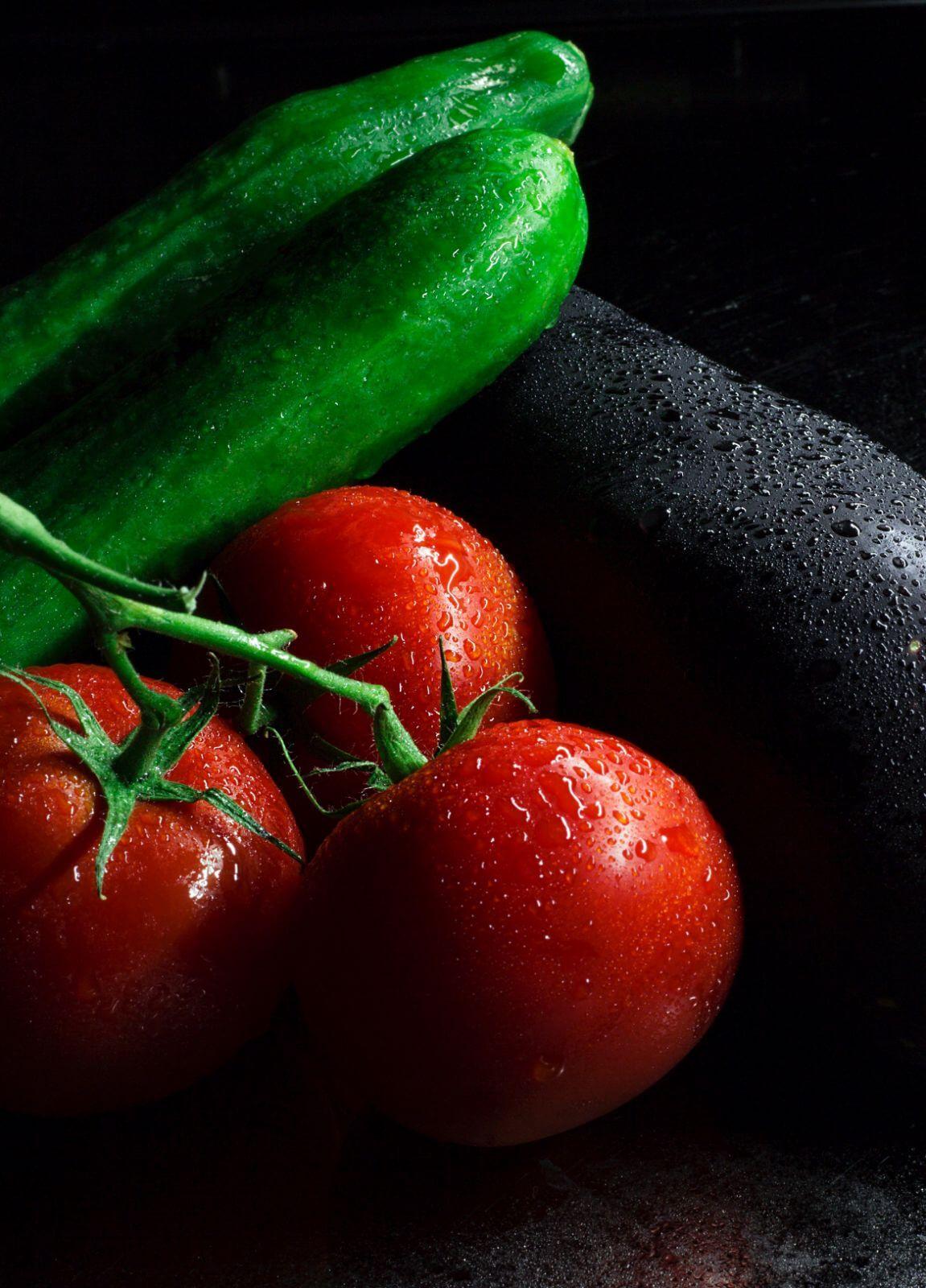 Η μεσογειακή διατροφή ως παράγοντας ευζωίας και γονιμότητας