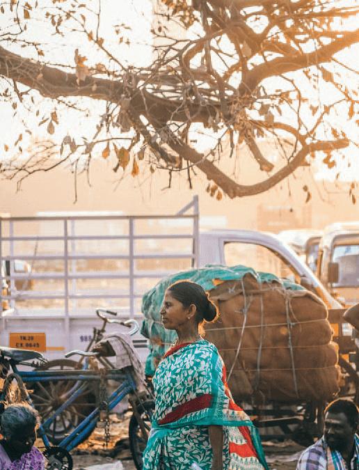 Στην Ινδία 74χρονη γέννησε δίδυμα